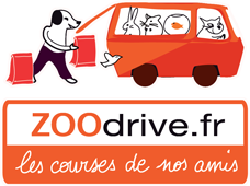 Banner of ZooDrive.